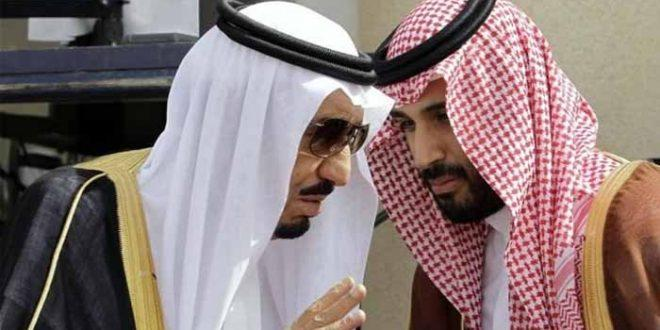 ال سعود میں بادشاہت کی جنگ شدت اختیار کر گئی ،مزید 20 شہزادے گرفتار، عرب میڈیا
