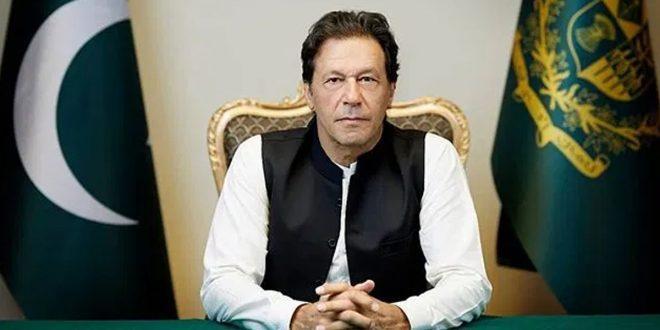 وزیراعظم عمران خان آج قوم سے خطاب کریں گے