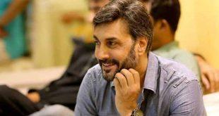 اداکار عدنان صدیقی امریکا سے واپسی پر سیلف آئسولیشن میں چلے گئے