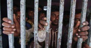 کراچی: جیلوں میں کورونا پھیلنے کا خدشہ، ملیر جیل سے مزید 107 قیدی رہا