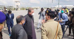 چین سے ہزاروں کورونا ٹیسٹنگ کٹس اور ماہر ڈاکٹرز کی ٹیم پاکستان پہنچ گئی