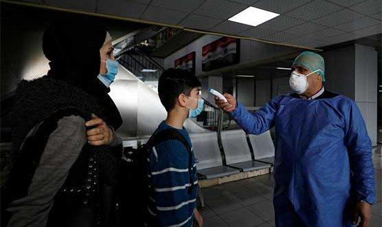 کرونا کے کیسز میں اضافہ، ملک بھر میں متاثرہ افراد کی تعداد 195 ہوگئی