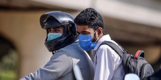 کورونا وائرس: سندھ میں مزید 15 کیسز، ملک میں متاثرین کی تعداد 510 ہوگئی