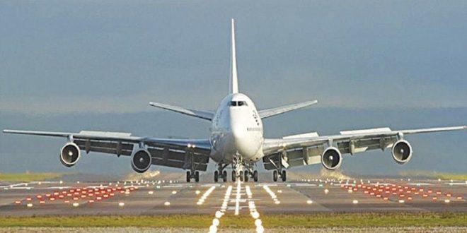 کورونا وائرس: پاکستان میں 2 ہفتوں کیلئے تمام بین الاقوامی پروازیں معطل
