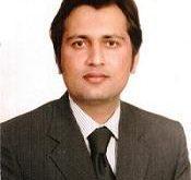 کابل سے کشمیر تک، محمد شفیق چوہدری