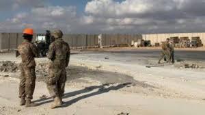 عراق میں فوجی اڈے پر حملے اور ہلاکتوں کے بعد امریکہ نے