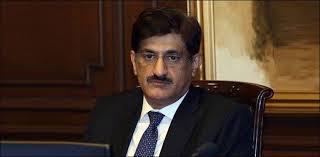 وزیراعلیٰ سندھ مرادعلی شاہ آج شام 4 بجے ہنگامی پریس کانفرنس کریں گے
