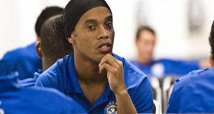 سابق برازیلین فٹ بالر رونالڈینو گرفتار، شرمناک وجہ بھی سامنے آگئی