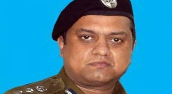 شہباز تتلہ قتل کیس ،ایس ایس پی مفخر عدیل کا 5 روزہ جسمانی ریمانڈ منظور
