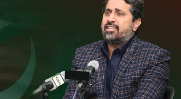 پنجاب میں کرپشن کے نت نئے طریقے ایجاد کرنے والے عمران خان پر کس منہ سے تنقید کر سکتے ہیں:فیاض الحسن چوہان