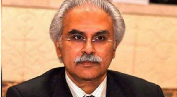پاکستانیوں کو کوروناوائرس سے محفوظ رکھنے کیلئے کام کرتے رہیں گے ،ڈاکٹر ظفر مرزا