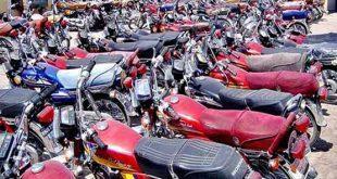 فیصل آباد:پولیس نے ضبط شدہ موٹرسائیکل، گاڑیاں کھڑی کرنے کیلئے سرکاری سکول مانگ لیے