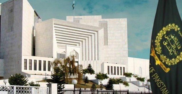 سندھ حکومت کی کارکردگی افسوسناک،بتایا جائے راشن کہاں اور کتنے میں خریدا،سپریم کورٹ نے کورونا کیس کا تحریری حکم نامہ جاری کردیا