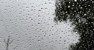 ملک کے مختلف حصوں میں بارش کا امکان