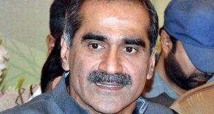 18ویں ترمیم میں پنجاب نے قربانی دی، سعد رفیق