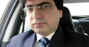 میں پاکستانی کرونا ہوں (نعیم بخش تارڑ)