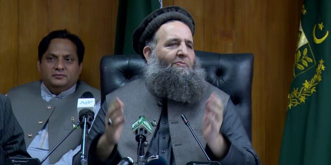 غلام سرور کے بعد وفاقی وزیر نور الحق قادری کیخلاف بھی نیب تحقیقات کا آغاز
