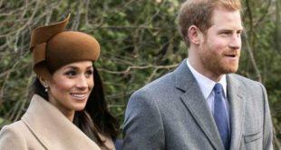 برطانوی شاہی خاندان کو خیرباد کہنے والے شہزادہ ہیری اور ان کی اہلیہ میگھن امریکہ میں کہاں مقیم اور کس حال میں ہیں؟ خبرآگئی