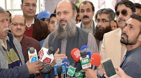 بلوچستان حکومت کا کل سے تمام پبلک ٹرانسپورٹ کھولنے کافیصلہ