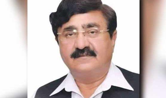 پشاور: پی ٹی آئی کے خیبر پختونخوا اسمبلی میاں جمشید الدین کورونا وائرس کے باعث انتقال کرگئے۔