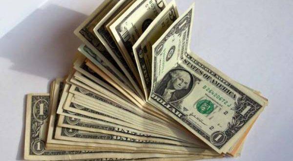 انٹر بینک میں ڈالر سستا ہو گیا