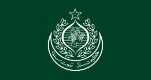 وزیر اعلیٰ سندھ مراد علی شاہ آج 12کھرب 20ارب کا بجٹ پیش کریں گے