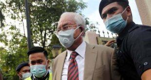 ملائیشیا کے سابق وزیراعظم پر کرپشن کے الزامات ثابت ہوگئے