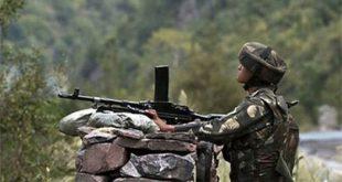 بھارتی فوج کی کنٹرول لائن پر بلااشتعال فائرنگ، 22 سالہ شہری زخمی، پاک فوج