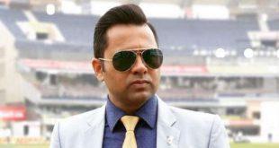 بھارتی کھلاڑی آکاش چوپڑاکا اپنی آل ٹائم الیون کا اعلان ،2پاکستانی کرکٹرز شامل