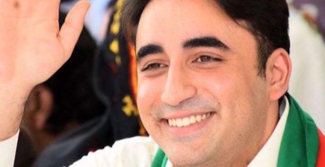 کشمیر کے سفیر کا نعرہ لگانے والے کلبھوشن کے وکیل بن گئے: بلاول