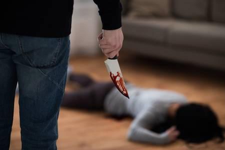 اچی: خواجہ سرا کو گھر میں گھس کر قتل کردیا گیا