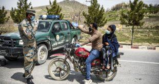 کیا افغانستان میں ایک کروڑ سے زائد افراد کرونا سے متاثر ہوئے؟