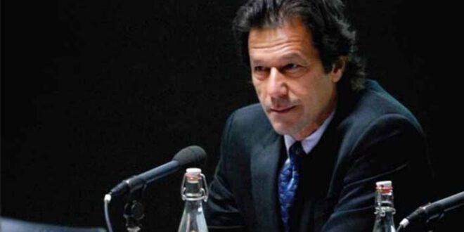عمران خان ہاکی بھی بہت اچھی کھیلتے تھے۔ قومی ہاکی ٹیم کے سابق کپتان صلاح الدین کا انکشاف