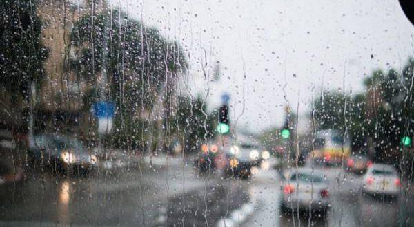 لاہور سمیت پنجاب کے مختلف علاقوں میں بارش،موسم خوشگوار ہو گیا