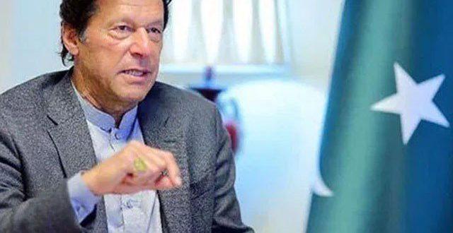 بڑے کام کرنے کے لیے سوچ بڑی کرنی ہوتی ہے، وزیراعظم عمران خان
