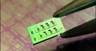 خون کے خلیے سے بھی چھوٹی... دنیا کی مختصر ترین الٹراساؤنڈ مشین