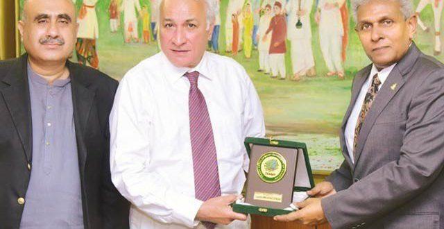 مالدیپ کا پاکستان کے ساتھ دو طرفہ تجارت کو فروغ دینے کا عزم