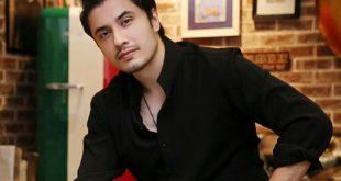 علی ظفرکی سوشل میڈیا پرنفرت انگیزمواد کیخلاف سائبرکرائم کودرخواست