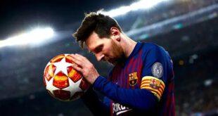 میسی نے بارسلونا کلب نہ چھوڑنے کا اعلان کیوں کیا؟