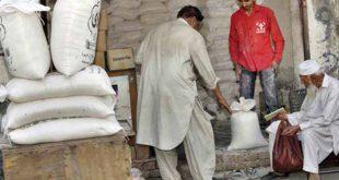 درآمدی گندم کا اسٹاک پہنچنے کے بعد بھی آٹے کی قیمت کم نہ ہوسکی