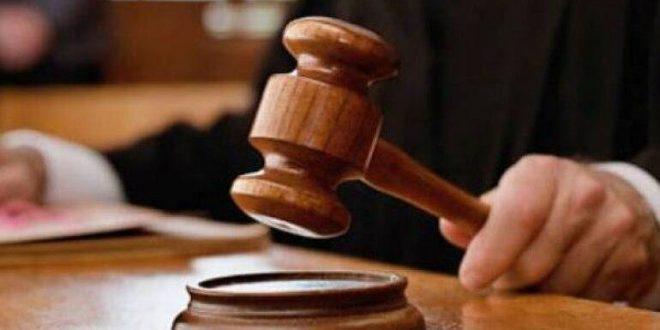 لاہور میں توہین رسالت کے مجرم کو سزائے موت سنادی گئی