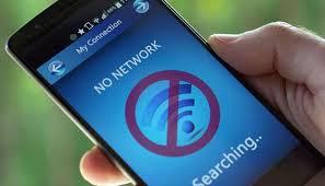 امتحانات میں نقل روکنے کیلئے پورے ملک میں موبائل انٹرنیٹ سروس معطل