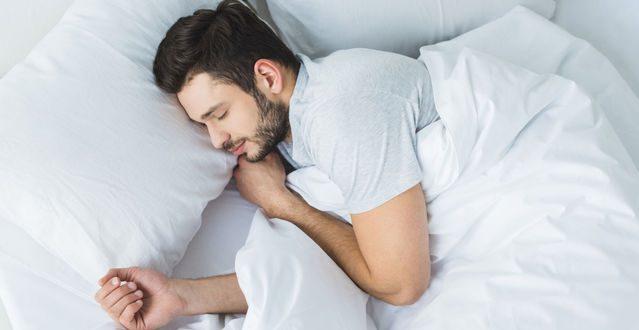 نیند کرکے پیسے کمانے کی منفرد 'انٹرنشپ'