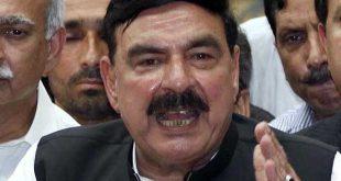 نواز شریف کا اب لندن سے سیاسی جنازہ ہی آئے گا، شیخ رشید