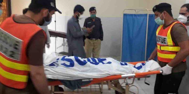 بلوچستان: زمین کے تنازع پر 2 گروہوں میں فائرنگ سے 6 افراد جاں بحق