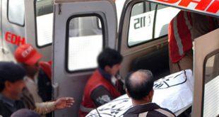 کراچی میں سماجی رہنما کی بیٹی دن دہاڑے قتل