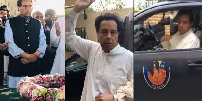 کراچی کا واقعہ اور خطرے کی گھنٹی