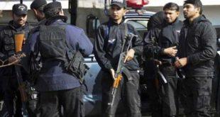 سکھر میں پولیس مقابلہ، کالعدم ٹی ٹی پی کے 2 مبینہ دہشتگرد ہلاک