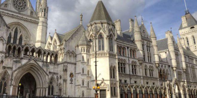 برطانوی عدالت کا بانی ایم کیو ایم کے زیر انتظام 6 ٹرسٹ کے اثاثے منجمد کرنے کا حکم