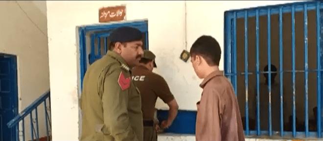 خانپور: بچے کو زیادتی کے بعد قتل کرنے والا گھریلو ملازم نکلا